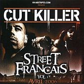 Street français, Vol. 3 de Various Artists