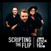 Scripting the Flip by Jon Stickley Trio
