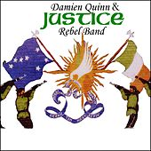 Damien Quinn & Justice Rebel Band, Vol. 2 by Damien Quinn