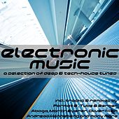 Electronic Music (A Selection of Deep and Tech-House Tunes) de Various Artists