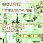 Goldene Instrumental-Hits de Various Artists