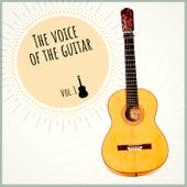 The Voice of the Guitar Vol.1 de Various Artists