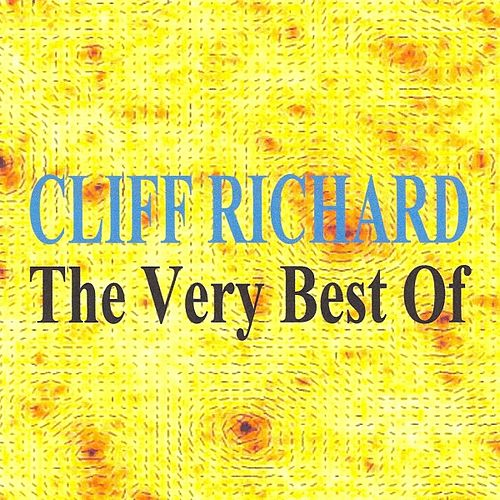 Cliff Richard : The Very Best of by Cliff Richard