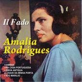 Il Fado de Amalia Rodrigues
