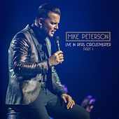 Live In Afas Circustheater (Part 1) de Mike Peterson