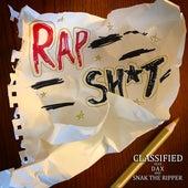 Rap Sh*t de Classified