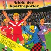 Globi der Sportreporter de Globi