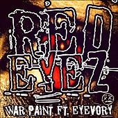 Red Eye'z van Warpaint