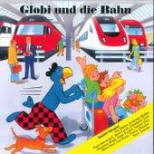 Globi und die Bahn de Globi