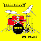 Just Drums de Todd Terry