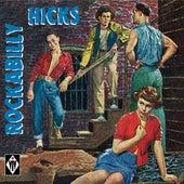 Rockabilly Hicks de Various Artists