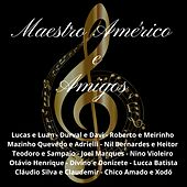 Maestro Américo e Amigos de Maestro Américo