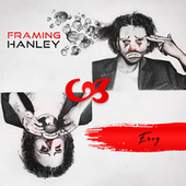 Envy by Framing Hanley