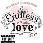 Endless Luv (feat. Omega Redd & Va'Les) (Greenmix - Digitally Remastered) by DJ Greenguy