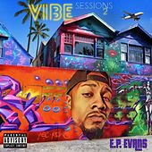 Vibe Sessions 2 de EP Evans
