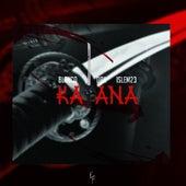 Katana by Blanco