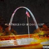 Wild Things High Dreams de L0v3
