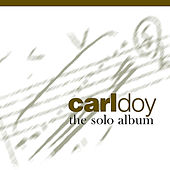 Carl Doy - The Solo Album de Carl Doy