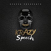 Krazy by Speech
