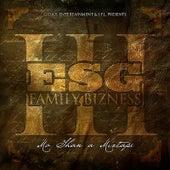 Family Bizz 3 de E.S.G.