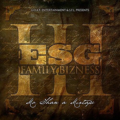 Family Bizz 3 by E.S.G.