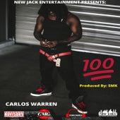100 by Young Lo - Carlos Warren