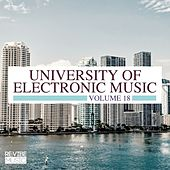 University of Electronic Music, Vol. 18 de Various Artists