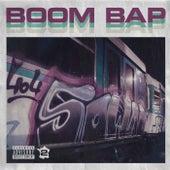 Boom bap rap français, Vol. 2 de Various Artists
