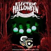 Live at Electric Halloween (October 19, 2019) von Solar Circuit