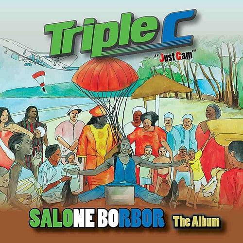Salone Borbor The Album by Triple C