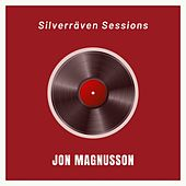 Silverräven Sessions (Live in Studio Silverräven) by Jon Magnusson