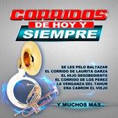 Corridos De Hoy Y Siempre de Various Artists