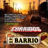 Corridos De Mi Barrio de Various Artists