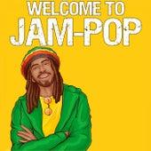 Welcome to Jam-Pop de Various Artists