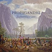 Supporting Caste von Propagandhi