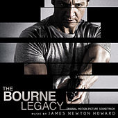 The Bourne Legacy (Original Motion Picture Soundtrack) by James Newton Howard