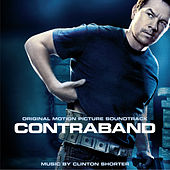 Contraband (Original Motion Picture Soundtrack) de Clinton Shorter