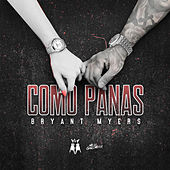 Como Panas by Bryant Myers