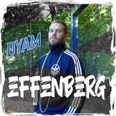 Effenberg von Dyam