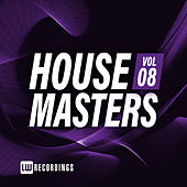 House Masters, Vol. 08 by Various Artists