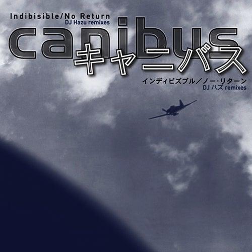 Indibisible (DJ Hazu Remix) (Japanese Import) (12') by Canibus