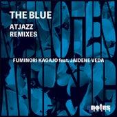 The Blue by Fuminori Kagajo