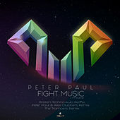 Fight Music Remixes by Peter Paul