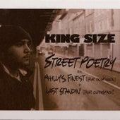 Street Poetry (12