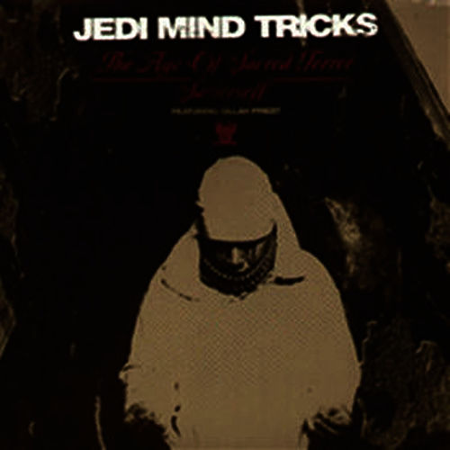 The Age Of The Sacred Terror (12') by Jedi Mind Tricks