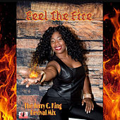 Feel The Fire von Dawn Souluvn Wiliams