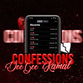 Confessions by DG