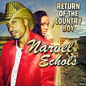 Return of the Country Boy by Narvell Echols