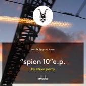 Spion 10 EP de Steve Parry