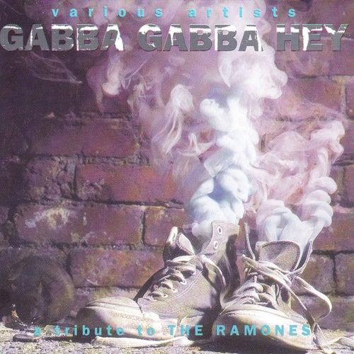 Gabba Gabba Hey by Various Artists
